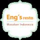 Engsresto logo